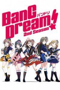 BanG Dream! Season 2