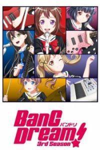 BanG Dream! Season 3