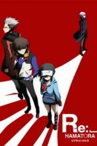 Hamatora The Animation Season 2