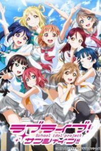 Love Live! Sunshine!! Season 2