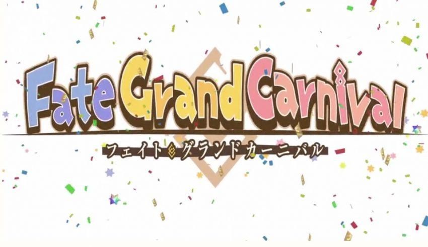Fate/Grand Order Special